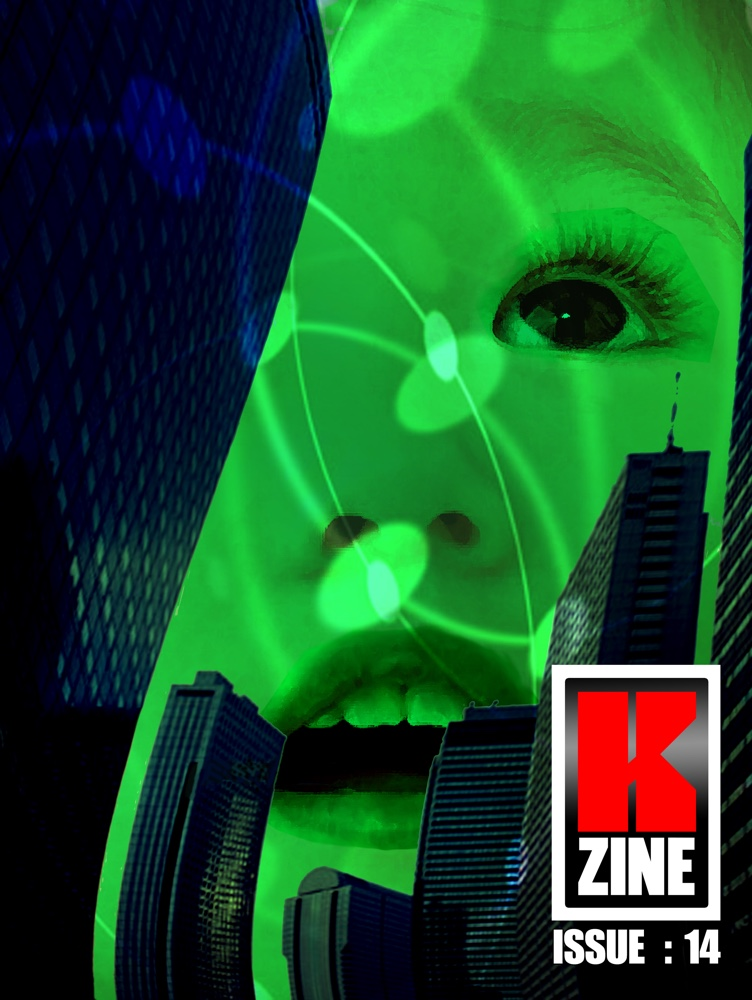 Kzine14cover